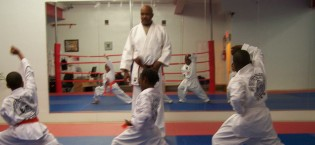 Children's Jitsu