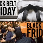 Black Belt Friday 2016