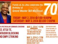 70th Celebration